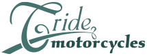 Tride motorcycles